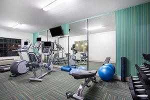 Fitness/ Exercise Room - Holiday Inn Express Hotel & Suites Fort Collins