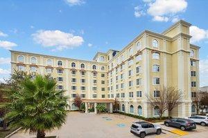 Exterior view - Hotel Indigo Galleria Houston