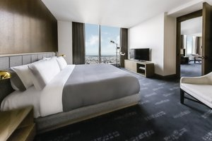 Suite - InterContinental Hotel Downtown Los Angeles