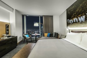 Room - InterContinental Hotel Downtown Los Angeles
