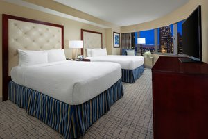 Room - Crowne Plaza Hotel Times Square New York