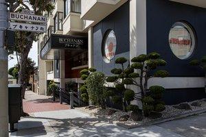 Restaurant - Kimpton Buchanan Hotel San Francisco