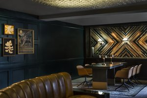 Lobby - Kimpton Buchanan Hotel San Francisco