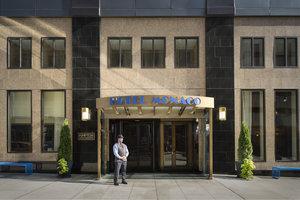 Exterior view - Kimpton Hotel Monaco Chicago