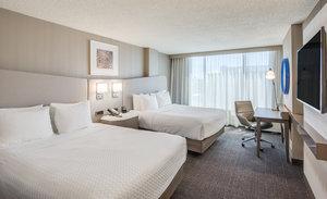 Room - Crowne Plaza Hotel Downtown Denver