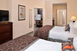 Room - Staybridge Suites Chesapeake
