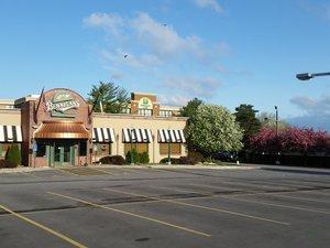 Restaurant - Holiday Inn Hotel & Suites Northwest Des Moines
