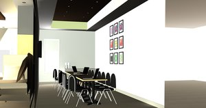 Meeting Facilities - Holiday Inn Express Hotel & Suites Gatineau