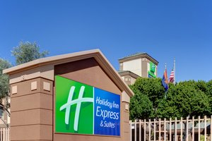 Exterior view - Holiday Inn Express Downtown Phoenix