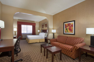 Suite - Holiday Inn Express Downtown Phoenix