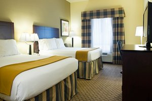 Room - Holiday Inn Express Hotel & Suites Northwest San Antonio