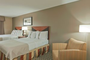 Room - Holiday Inn & Conference Center Carbondale
