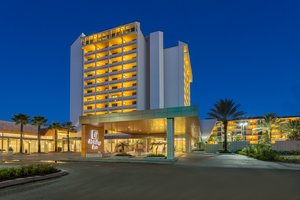 Exterior view - Holiday Inn Walt Disney World Lake Buena Vista