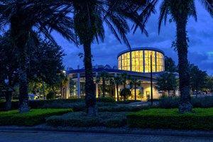Exterior view - Holiday Inn Resort Orlando Suites Waterpark