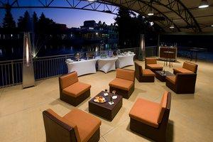 Restaurant - Holiday Inn Resort Orlando Suites Waterpark