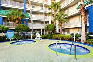 Pool - Holiday Inn Resort Orlando Suites Waterpark