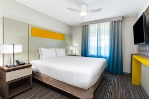 Room - Holiday Inn Resort Orlando Suites Waterpark