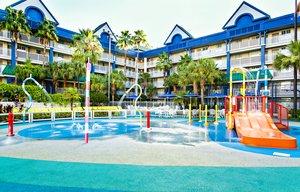Recreation - Holiday Inn Resort Orlando Suites Waterpark