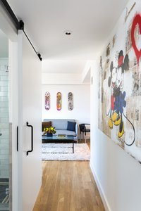Suite - Hotel Indigo New York