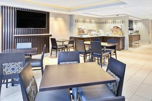 Restaurant - Holiday Inn Express Waltham