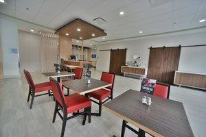 Restaurant - Holiday Inn Express Hotel & Suites Gatineau