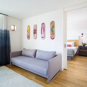 Room - Hotel Indigo New York