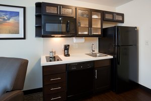 - Candlewood Suites Bemidji