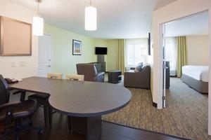 Room - Candlewood Suites Bemidji