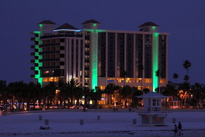 Exterior view - Pier House 60 Hotel Clearwater Beach