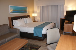 Room - Holiday Inn Express Harmarville