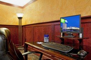 proam - Holiday Inn Express Harmarville