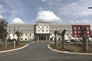 Exterior view - Holiday Inn Express Airport Charlotte