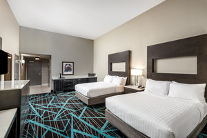 Holiday Inn Express Airport Charlotte, NC - See Discounts