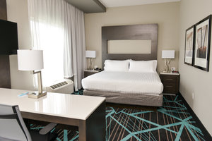 Room - Holiday Inn Express Airport Charlotte