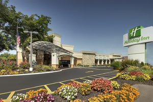 Exterior view - Holiday Inn Westbury Carle Place