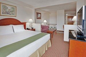 Room - Holiday Inn Express Dorney Park