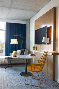 Room - Kimpton Aertson Hotel Nashville