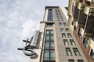 Exterior view - Kimpton Aertson Hotel Nashville