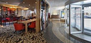 Lobby - Kimpton Onyx Hotel Boston