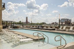 Pool - Kimpton Aertson Hotel Nashville