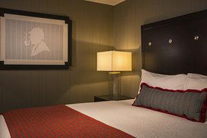 Room - Kimpton Onyx Hotel Boston