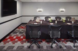 Meeting Facilities - Kimpton Onyx Hotel Boston