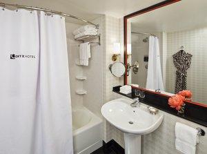 - Kimpton Onyx Hotel Boston