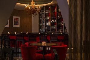 Restaurant - Kimpton Onyx Hotel Boston