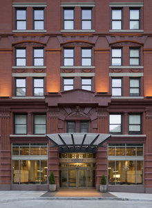 Exterior view - Kimpton Schofield Hotel Downtown Cleveland