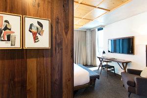 Room - Kimpton Hotel Born Union Station Denver