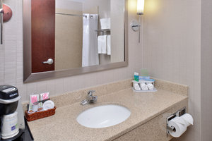 - Holiday Inn Express Hotel & Suites Lafayette