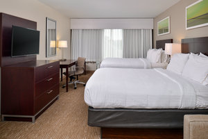 Room - Holiday Inn Express Hotel & Suites Lafayette