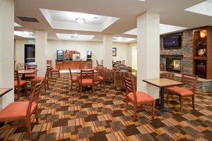Restaurant - Holiday Inn Express Hotel & Suites Loveland