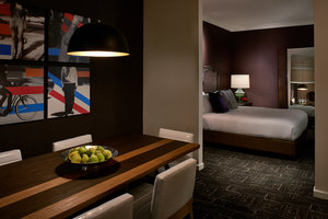 Room - Kimpton Hotel Vintage Portland